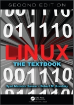 Linux. The Textbook. 2-Ed S. M. Sarwar and R. M. Koretsky